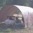 Thumbnail image for Hog Panel Shelters
