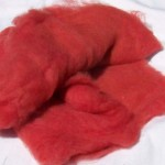 Red BFL Cross Batts